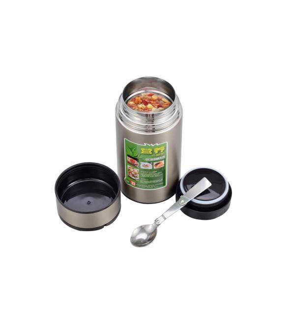 提式真空焖烧罐提式真空焖烧罐