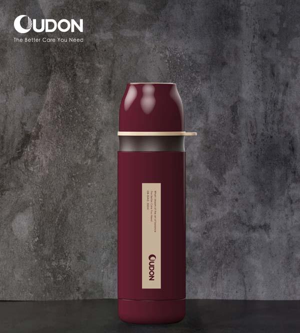 OUDON贝西保温瓶OB-20A17