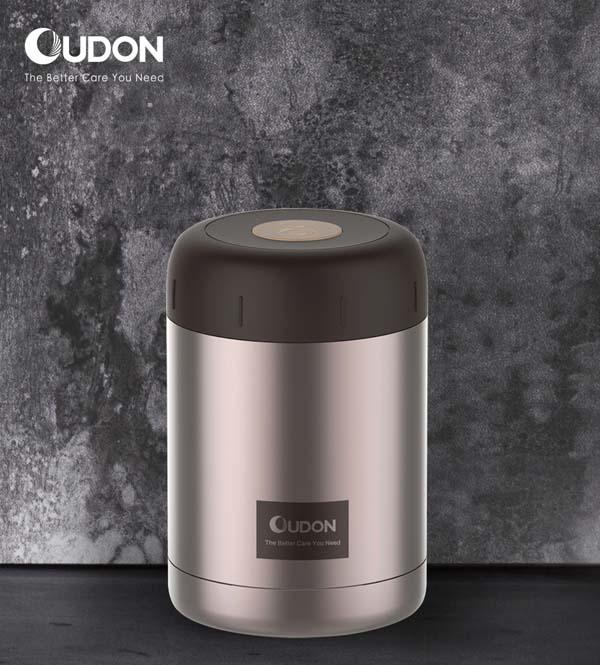 OUDON贝西食物罐OD-38A17