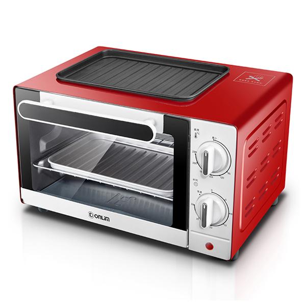 电烤箱 TO-Q610