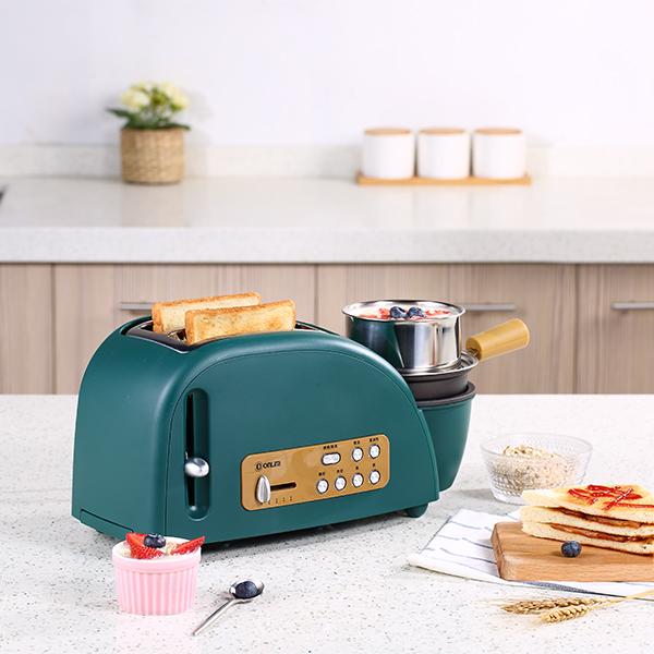 早餐机 DL-8009