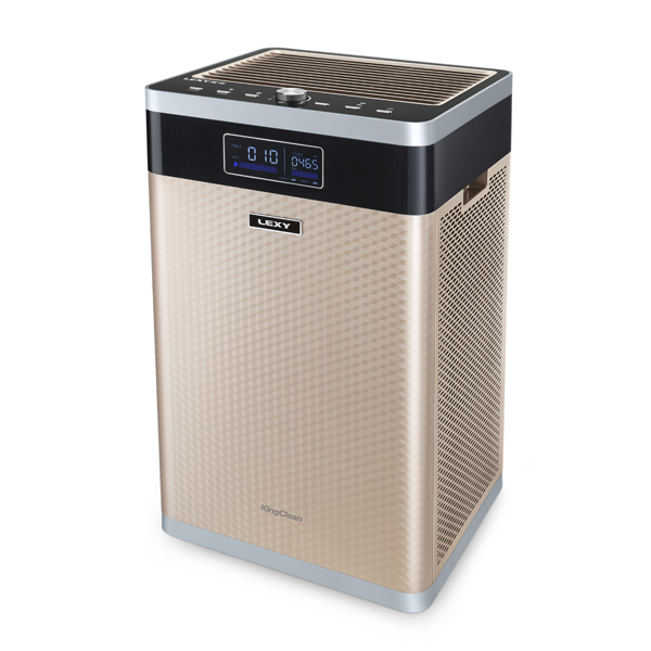 空气净化器KJ901